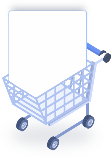 Advantages cart