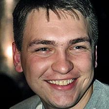 Sergey shobotov