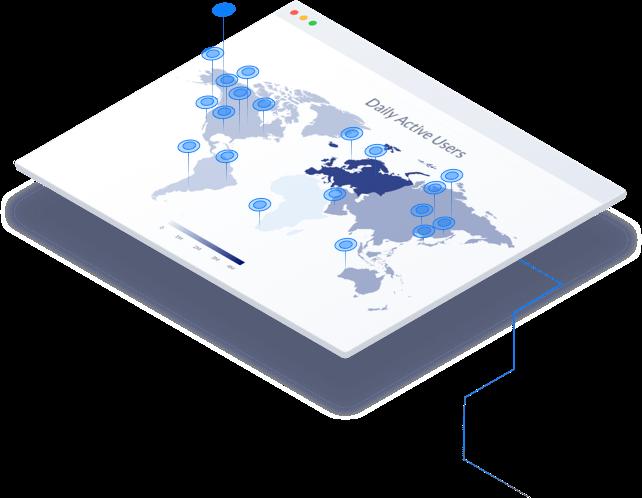 Strategically Plan Map
